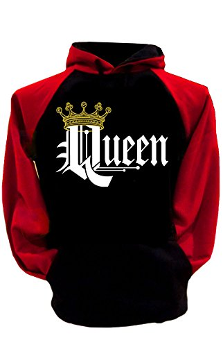 top 5 best hoodie queen,Top 5 Best hoodie queen for sale 2016,