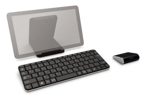 マイクロソフト ブルートゥース キーボード Wedge Mobile Keyboard U6R-00022