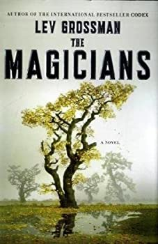 "Cover of ""The Magicians: A Novel"""