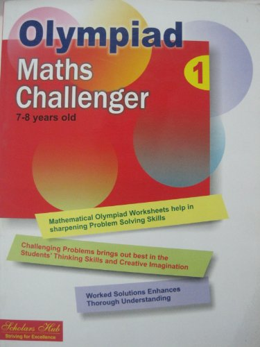 Olympiad Maths Challenger