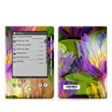 Lily Design Protective Decal Skin Sticker for Sony Digital Reader Pocket PRS 300
