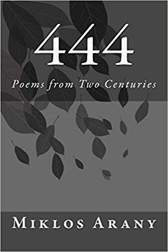 444: Poems from Two Centuries