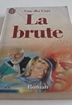 Livres Couvertures de La Brute