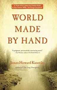 """Cover of """"World Made by Hand: A Novel"""""""