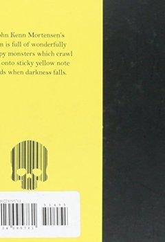 Livres Couvertures de Sticky Monsters