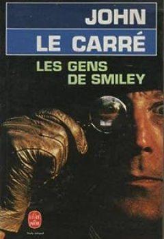 Livres Couvertures de Les Gens De Smiley