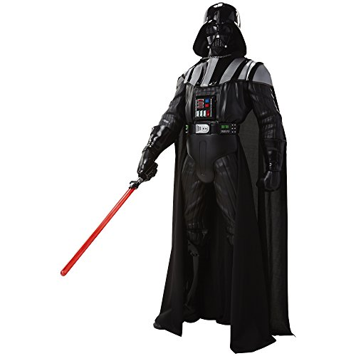 darth vader battle buddy toy 5 year old boy