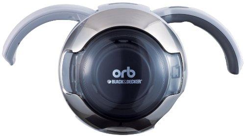 BLACK&DECKER【orb(オーブ)】ハンディークリーナーLITHHIUM BATTERYTECH ORB72LI