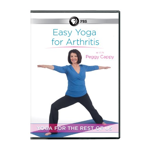 Fitness Dvd Seniors: Does Yoga Help With Arthritis?