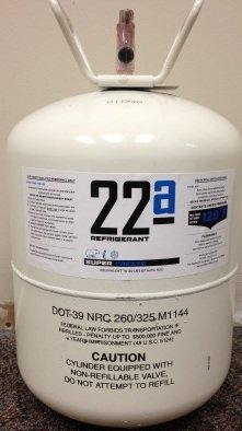 US Price Super-Freeze 22a Refrigerant – Drop-in Replacement