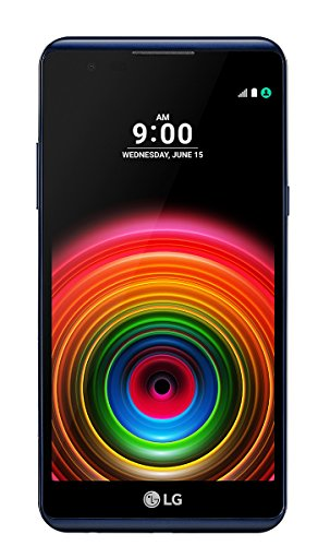 LG X power K220 16GB 4G Negro, Azul - <stro data-recalc-dims=