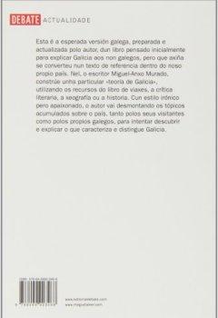 Portada del libro deOutra Idea De Galicia (DEBATE)