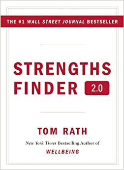 Image result for strengthsfinder 2.0