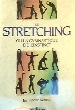 Livres Couvertures de Stretching ou la gymnastique