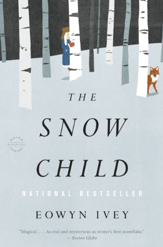 The Snow Child: A Novel (Pulitzer Prize in...