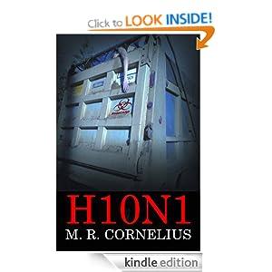 H10N1 - M.R. Cornelius