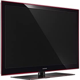 Samsung LN52A850 52-Inch 1080p 120Hz LCD HDTV with RED Touch of Color
