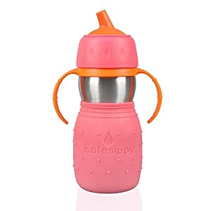 The Safe Sippy Cup