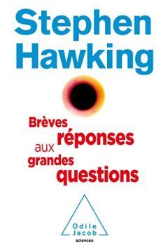 Livres Couvertures de Brèves réponses aux grandes questions