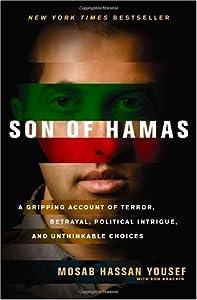 "Cover of ""Son of Hamas: A Gripping Accoun..."
