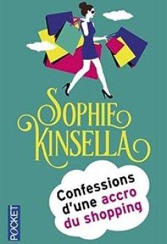 Livres Couvertures de Confessions D'une Accro Du Shopping