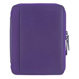 """M-Edge Capital Kindle Jacket, Purple (Fits 6"""" Display, Latest Generation)"""