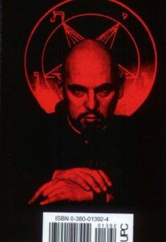 Livres Couvertures de Satanic Rituals