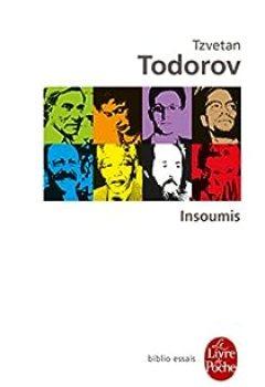 Livres Couvertures de Insoumis