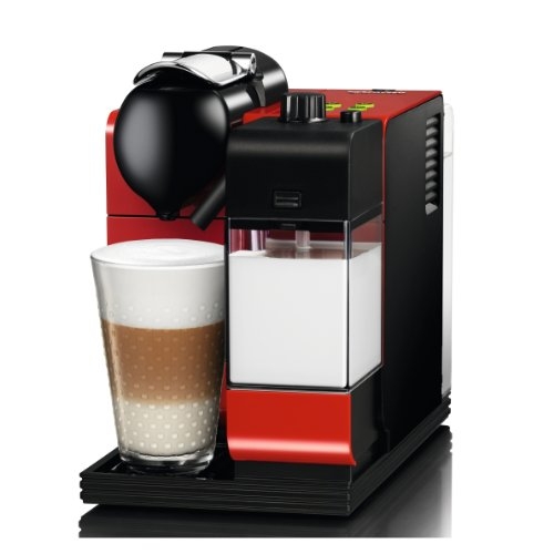 Nespresso ラティシマ+(プラス) レッド F411RE