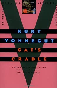 "Cover of ""Cat's Cradle: A Novel"""