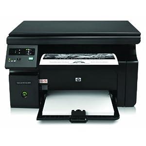 HP LaserJet Pro M1132 Stampante multifunzione 3 in 1 (stampa, copia, scansione)