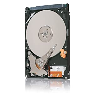 Seagate hybrid hard drive