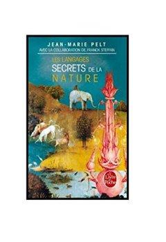 Livres Couvertures de Les langages secrets de la nature : La communication chez les animaux et les plantes
