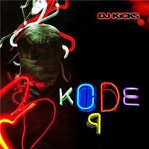 DJ Kicks