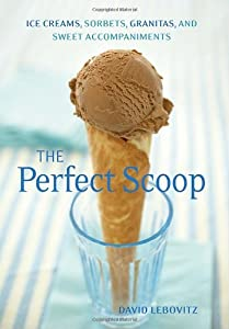 "Cover of ""The Perfect Scoop: Ice Creams, ..."