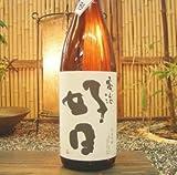 鯉川 亀治好日 純米吟醸酒 (火入れ) 1800ml