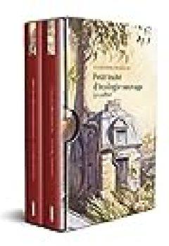Livres Couvertures de Petit Traité D'écologie Sauvage : Coffret