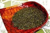 産地直送!京都宇治茶の主産地で育った「和束茶」の煎茶100g お徳用サービスパック(4本+1本サービスパック)