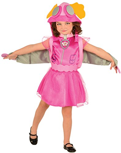 Rubie's Costume Toddler PAW Patrol Skye Child Costume, One Color, Small