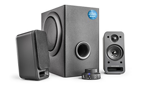 Wave Master MX3 + BT Sistema di altoparlanti