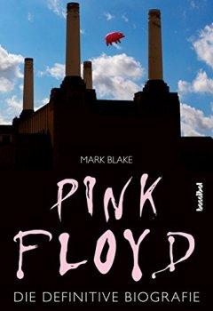 Buchdeckel von Pink Floyd: Die definitive Biografie