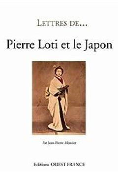 Livres Couvertures de Pierre Loti Et Le Japon