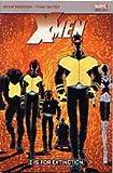 X-Men: E is for Extinction (X Men)