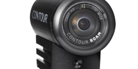 ContourROAM Hands-free HD Camcorder Review