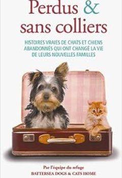 Livres Couvertures de Perdus & Sans Colliers