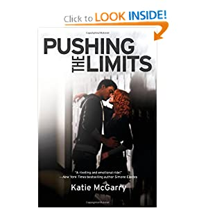 Pushing the Limits (Harlequin Teen)