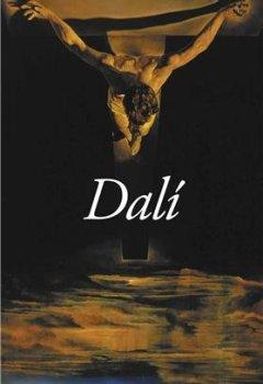 Livres Couvertures de L'ABCdaire de Dali