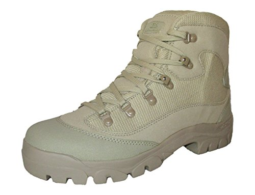 Garmont T6 Bifida Regular Tactical Mens Hiking Boot, Desert Sand (9.5 D(M))