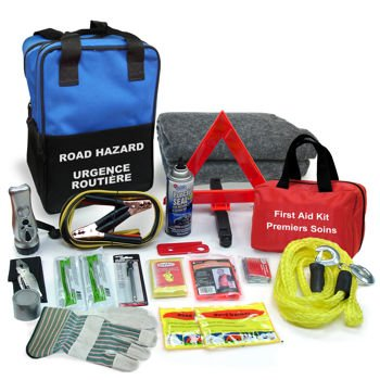 Car Emergency Kits