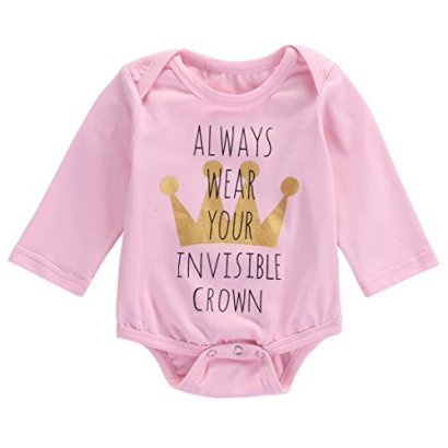 Baby-Kids-Girl-Warm-Infant-Romper-Jumpsuit-Bodysuit-Cotton-Clothes-Outfits-0-3-Months-Pink